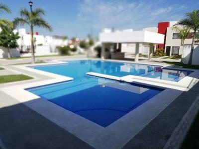 Renta De Casa Por Noche Con 3 Recamaras En Barra Vieja, Acapulco Diamante