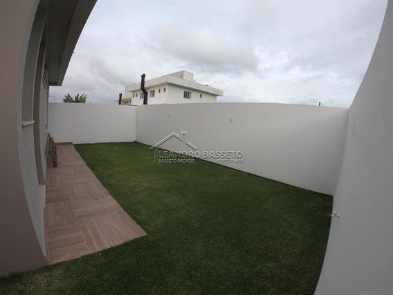 Casa Em Condominio - Cachoeira Do Bom Jesus - Ref: 1263 - V-1263