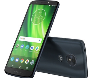 Motorola Moto G6 Play Dual 32+3 Ram Lte 5.7p 13mpx Nuevo