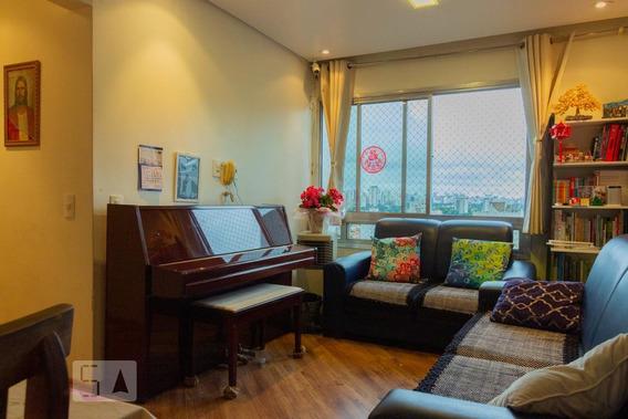 Apartamento À Venda - Brooklin, 3 Quartos, 85 - S893027513