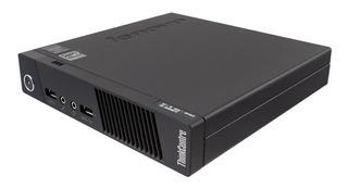 Lenovo Thinkcentre M93p I7-4770t 2ghz Quad Core 8gb