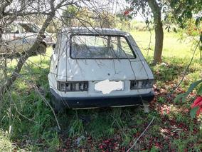 Fiat 147 Motor 1300cc