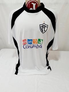 Camisa Corumbaense Ms Corumbá Mato Grosso Do Sul