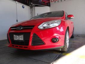 Ford Focus Trend 2014!!! Excelente Oportunidad!!