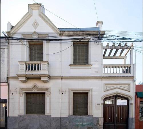 Casa En Alquiler, Centro, Luján-buenos Aires