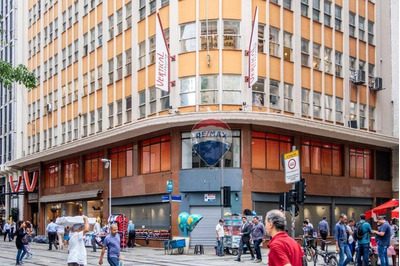 Lojas No Vertical Shopping - Lo0005