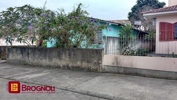 Casa Residencial - Caminho Novo - Ref: 37296 - V-c4-37296