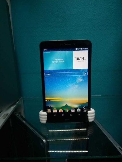 Tablet Lg-vk810 Sim-micro-sd 16 Gb 8.3 Pulg + Garantia