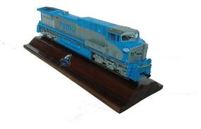 3076 Locomotiva Ac44i Rumo (fase I) Frateschi Ho