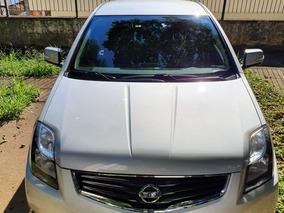 Nissan Sentra 2.0 Se Flex Aut. 4p 2013