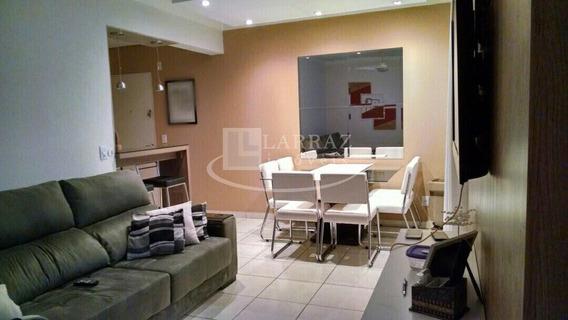 Apartamento Para Venda No Parque São Sebastiao, 3 Dormitorios Sendo 1 Suite, 2 Vagas, 69 M2 E Lazer Completo No Condomínio - Ap01292 - 33731361
