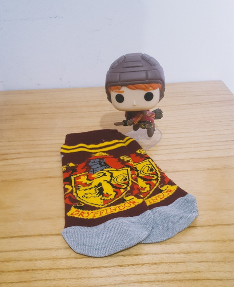 Soquetes Harry Potter Gryffindor