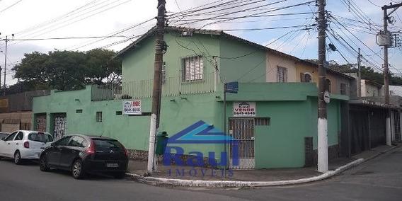 Venda Sobrado - Chác. Sto Antônio, São Paulo-sp - 3992-1