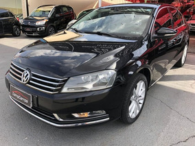 Volkswagen Passat 2.0 Tsi 2013 Gasolina