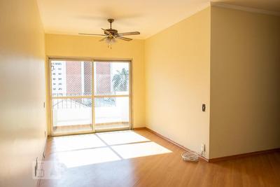 Apartamento No 3º Andar Com 3 Dormitórios E 1 Garagem - Id: 892935946 - 235946