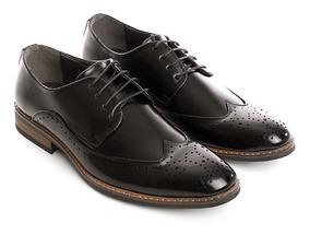 Zapato Formal Negro - Aldo Rossini