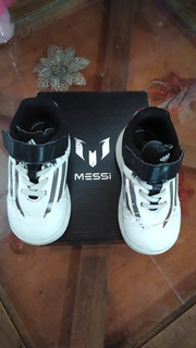 Zapatillas adidas Bebé O Niño, Botines Messi!