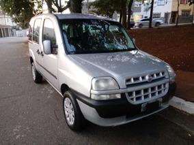 Fiat Doblo Elx 1.8 8v Flex 2009 Completo 7 Lugares