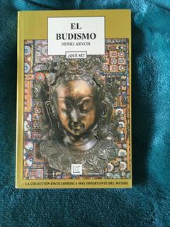 El Budismo Henri Arvon Qué Sé Envío Gratis Buen Estado