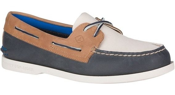 Sperry Top-sider Ao Nt (confirmar Disponibilidad)