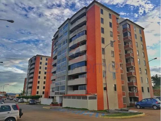Apartamento Avenida Atlántico Puerto Ordaz En Venta