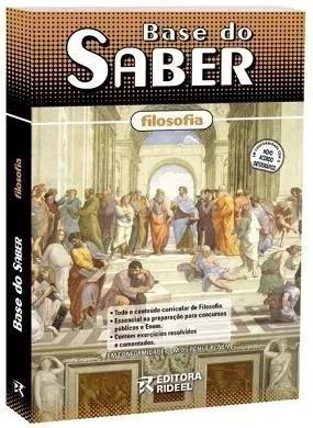 Livro Filosofia - Base Do Saber