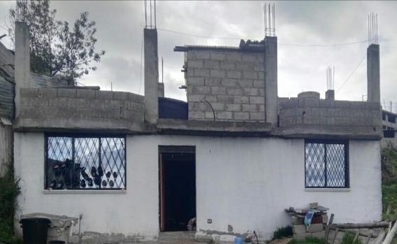 Vendo Casa De Oportunidad En Quito