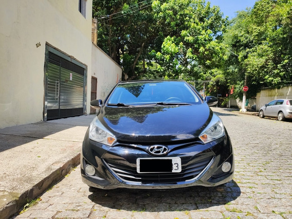 Hyundai Hb20 1.6 Premium Mec