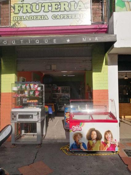 Cafeteria, Fruteria, Heladeria Y Restaurante