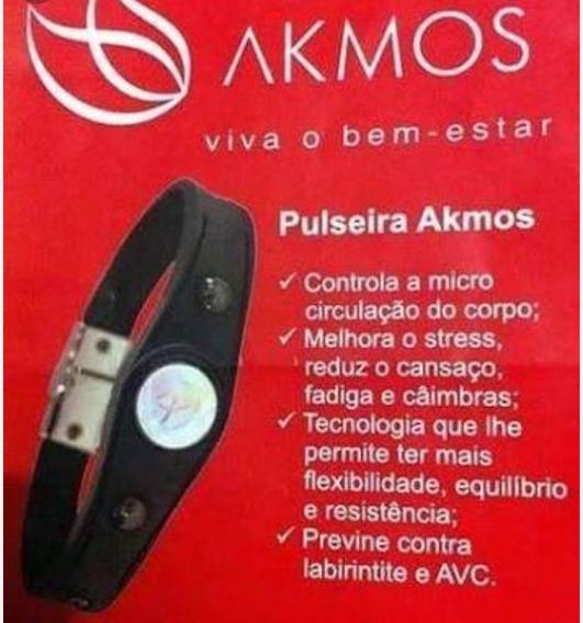 Pulseira Akmos
