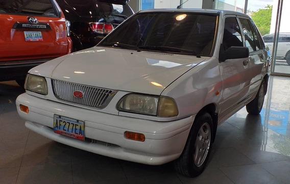 Venirauto Turpial Sedan