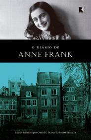 O Diário De Anne Frank - Edição Definitiva