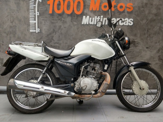 Honda Cg 125 Ks Cargo