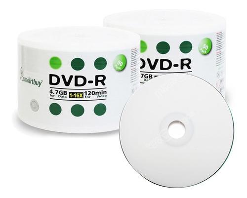 Torre Dvd-r Smartbuy Imprimible