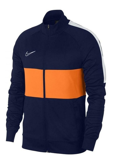 Jaqueta Nike Academy Masculina Av5414-492