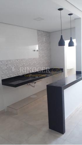 Imagem 1 de 12 de Apartamento Padrão Em Franca - Sp - Ap0281_rncr