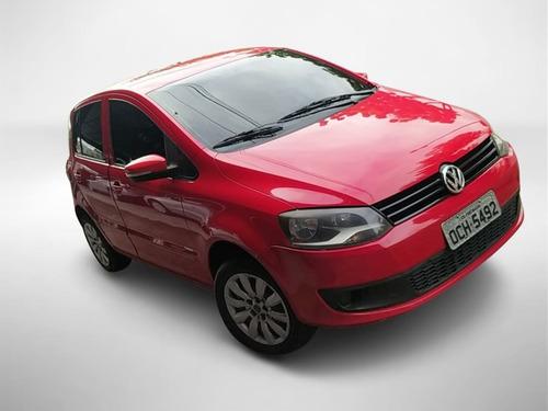Imagem 1 de 8 de  Volkswagen Fox G2 1.0 8v Flex