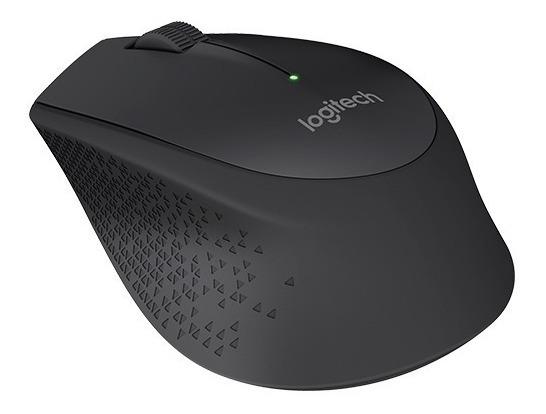 Mouse Logitech M280 Nano Wireless Nf Garantia 1 Ano + Frete