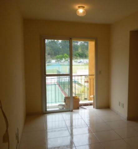 Apartamento Em Jardim São Luiz, Jandira/sp De 60m² 3 Quartos À Venda Por R$ 245.000,00 - Ap319055
