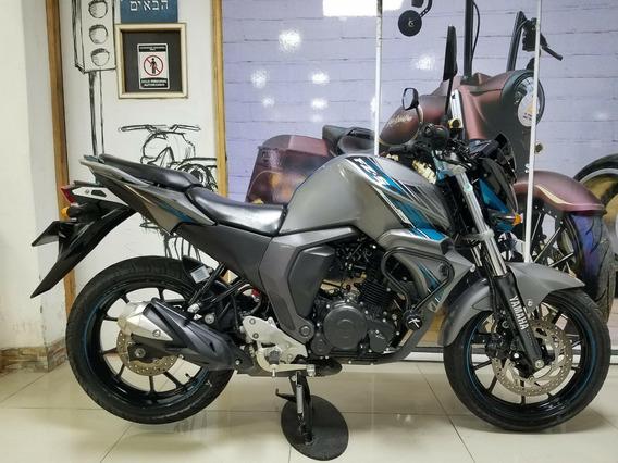 Yamaha Fz 16 150 2020 Fi
