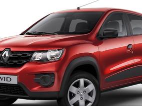 Renault Kwid 1.0 12v Zen ( 2018/2019 ) Okm R$ 31.999,99