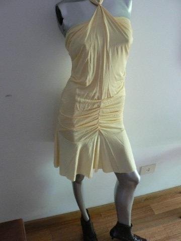 Vestido Canchero Impecable Precioso Talle M