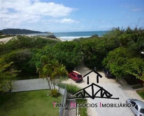 Kitnet Temporada E Mensal 30 Metros Da Praia Do Campeche - 042-2016