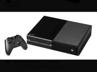 Xbox One Permuto Por Algo De Mi Interés