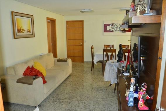 Apartamento À Venda 4 Quartos Buritis, - Ap2166