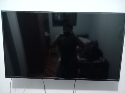 Smart Tv Sony Bravia 49' Ultra Hd 4k Kd - 49x725f