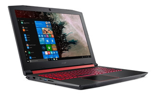 Laptop Gamer Acer Nitro 5 Core I7 Gtx1050 128ssd 1tb Hdd