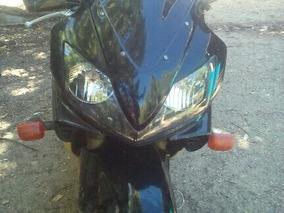 Honda 600cc Permuto Por Vehículo Menor Valor