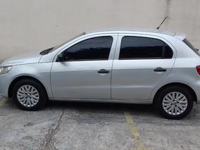 Volkswagen Gol 1.0 Trend Total G5 Completo 2009 $ 19900