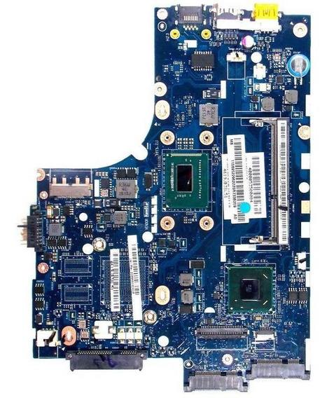Placa Mãe Notebook Lenovo S400 Core I5-3317u (8065)